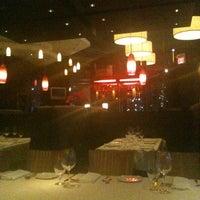 Photo taken at Bistecca Italian Steakhouse Wine Bar by Jonathan P. on 12/20/2012