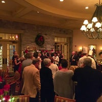 Photo taken at Fountain Head Country Club by Wes W. on 12/20/2015