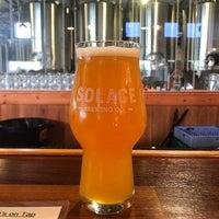 9/20/2018 tarihinde Wes W.ziyaretçi tarafından Solace Brewing Company'de çekilen fotoğraf