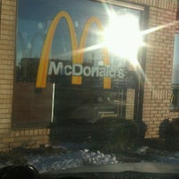Photo taken at McDonald's by Michael W. on 1/4/2013