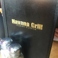 Photo taken at Havana Grill by Hector on 10/3/2017