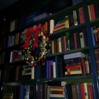 Photo taken at Library Bar by Ruth G. on 12/22/2012