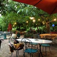 Photo taken at Restaurant El Pati by Nailya M. on 7/23/2013