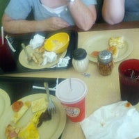 Photo taken at Cicis by Taylor A. on 9/26/2012