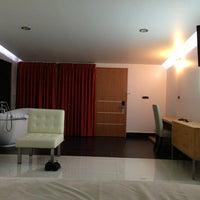 Foto tomada en Hotel María Dolores por Paco U. el 1/3/2013