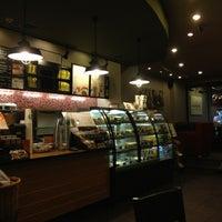 Photo taken at Starbucks by Emrah on 7/2/2013