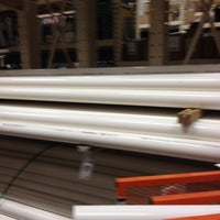 Photo taken at The Home Depot by Timothy R. on 9/29/2013
