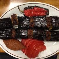 10/21/2012 tarihinde Oğulcan D.ziyaretçi tarafından Çulcuoğlu Restaurant'de çekilen fotoğraf