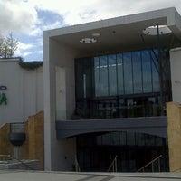 Photo taken at Espacio Coruña by Henrique M. on 10/27/2012