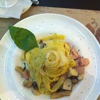 Снимок сделан в Портофино / Portofino пользователем Юля 12/13/2012