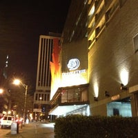 Photo taken at DoubleTree by Hilton Hotel Nashville Downtown by Luz V. on 2/10/2013