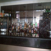 Photo taken at Metamani Lounge by Evelyn on 1/28/2013