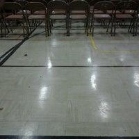 Photo taken at Lincoln Glen Church by Daniel R. on 10/7/2012