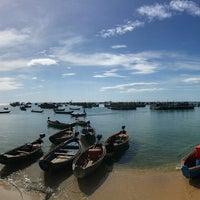 Photo taken at Biên Hải Quán by Manasoid on 1/19/2017