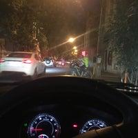 Photo taken at Sina Street | خیابان سینا by Sadra S. on 8/9/2017