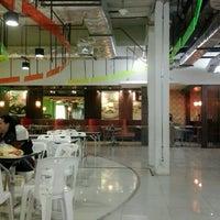 Photo taken at ChinaWorld by Namfon R. on 10/16/2012