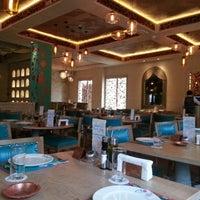 Photo taken at Mezza House by M.almahri A. on 11/24/2012