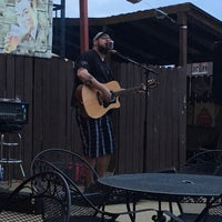 Photo taken at Missipi Brewing Co by Brian L. on 4/15/2017