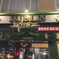 Foto diambil di Dublin Irısh Pub oleh Bahareh G. pada 5/27/2017
