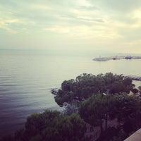 Photo taken at Armutlu by Mert H. on 6/17/2013