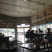 Photo taken at Baby Blues BBQ by Lisbeth O. on 5/5/2013