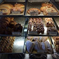 Photo taken at Ambrosia Bakery by Lisbeth O. on 6/20/2014
