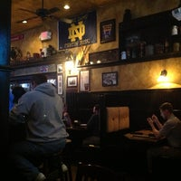 Photo taken at Meehan's Public House by Natallia S. on 3/4/2013
