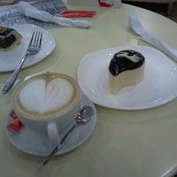 Photo taken at Buondi by Elena K. on 10/21/2012