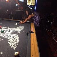 Photo taken at The Horseshoe Lounge by Josh L. on 6/27/2013