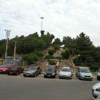 Photo taken at Susuzdede by Seçkin Ç. on 6/12/2013