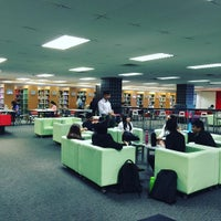 Photo taken at KDU Library by Eduspiral C. on 11/12/2015