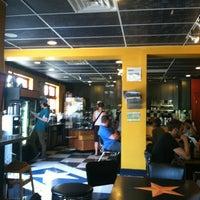 Photo taken at Lemonjello's Coffee by Jenn L. on 6/17/2013