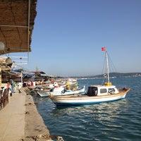 3/30/2013 tarihinde Arzu P.ziyaretçi tarafından Boncuk Restaurant'de çekilen fotoğraf