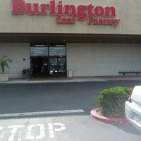 Burlington Coat Factory - Gran tienda