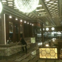 3/12/2013 tarihinde Musa K.ziyaretçi tarafından Sheraton Bursa Hotel'de çekilen fotoğraf