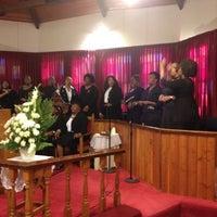Photo taken at First Baptist Church Of Ken-Gar by Deatrice S. B. on 3/8/2015