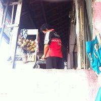 Photo taken at Kupat Tahu Dompleng Blabak by Fuad F. on 6/1/2014