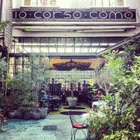 Photo taken at 10 Corso Como by Olga L. on 10/6/2012