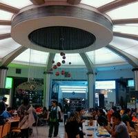 Photo taken at Centro Comercial do Campo Pequeno by Daniela G. on 11/2/2012