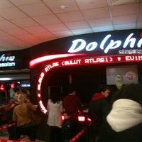 11/15/2012 tarihinde Emine D.ziyaretçi tarafından Dolphin Center AVM'de çekilen fotoğraf