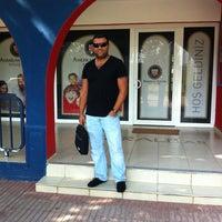 Photo taken at Amerikan Kültür Kolejleri by Ömer faruk B. on 9/29/2012