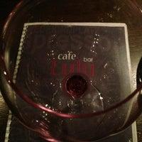 Das Foto wurde bei Cafe Lulu von Nastasja am 8/27/2013 aufgenommen