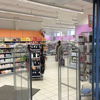 Photo taken at Rossmann by Nastasja on 12/30/2012
