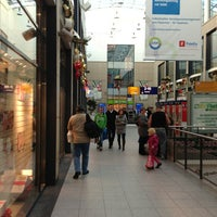 Photo taken at Rossmann by Nastasja on 12/29/2012