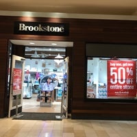 Photo taken at Brookstone by David B. on 12/27/2016