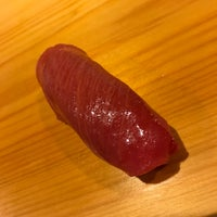 Photo taken at Sushi Arai by Vincent T. on 8/25/2017