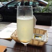 9/26/2012にVincent T.がDV Ristorante Pizzeriaで撮った写真