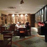 12/5/2012にVincent T.がDV Ristorante Pizzeriaで撮った写真