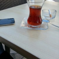 Photo taken at Dilek Pastanesi by eddaa's on 4/1/2014