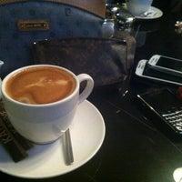 1/20/2013 tarihinde Yaman Y.ziyaretçi tarafından KA'hve Café & Restaurant'de çekilen fotoğraf